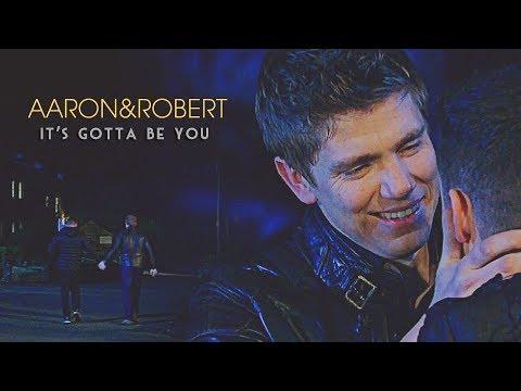 Aaron & Robert | It's Gotta Be You