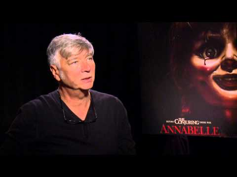John Leonetti | Annabelle | Behind The Scenes with Scott Carty