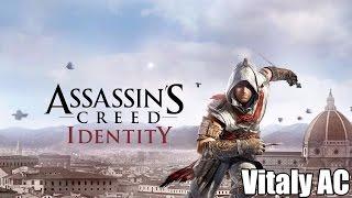 Прохождение Assassin's Creed Identity (iOS) - Часть 5