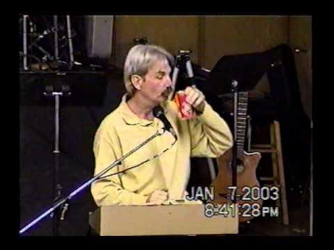 Randy Nusbaum ACTS Bible School Denton, Tx Song of Solomon Class 2