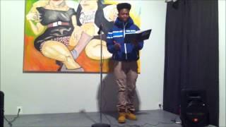 "Devyn The Dude - ""Ruthless Nigga, Righteous Nigga"" (DC Youth SlamTeam Prelims 2012)"