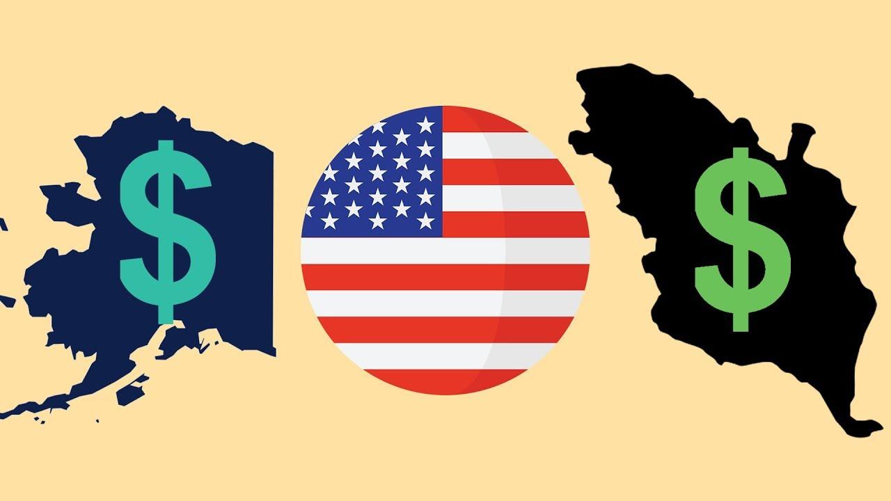 5 крупнейших покупок земель государствами