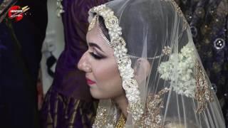 Mahin & Rifath nikkah Ceremony
