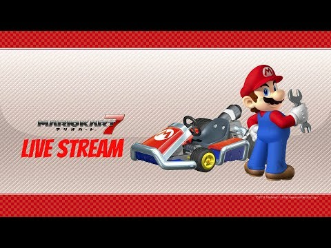 Mario Kart 7 Live from YouTube · Duration:  12 minutes 32 seconds
