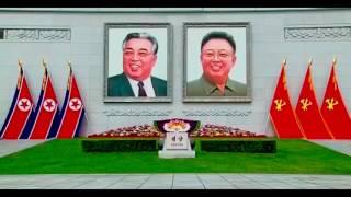 036 Ситуация вокруг Северной Кореи (комментарий)