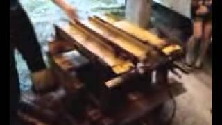 Diy Sawmill Log Turner Build Part 1