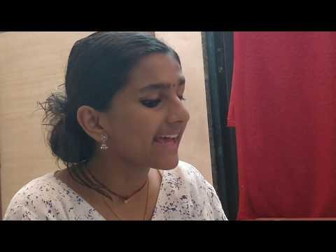 Agar tum na hote.... Jayalakshmi singing......