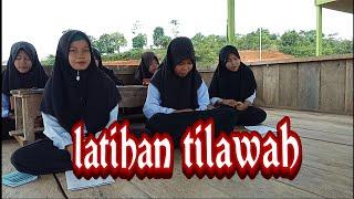 Download latihan Tilawah.