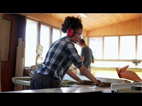 Woodworkers Occupational Outlook Handbook U S Bureau Of Labor Statistics