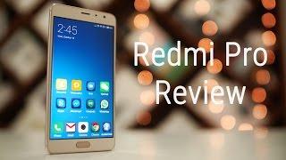 Xiaomi Redmi Pro Review - 10 Core Madness!