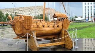 Уголки Архангельска - Corners of Arkhangelsk(, 2014-12-20T20:09:40.000Z)