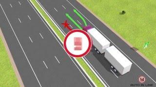 Движение по автомагистралям(Видео отрывок из урока «Движение по автомагистралям». Полный видеокурс ПДД 2016 здесь http://vk.cc/52m6Iz. Автошкола..., 2016-04-12T20:45:45.000Z)