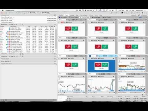 Adding Implied Volatility To A Thinkorswim (ToS) Watchlist