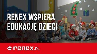 ABC Ekonomii - Renex wspiera edukację ekonomiczną dzieci we Włocławku