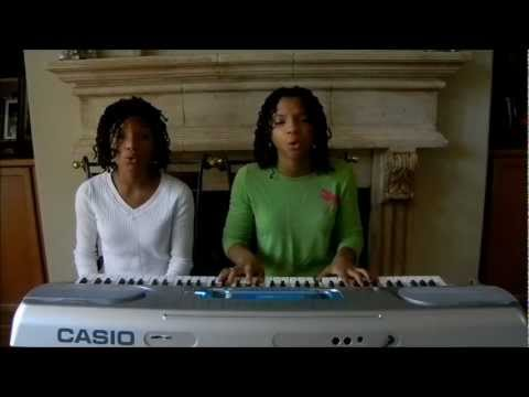 "Beyonce - ""Halo (Chloe x Halle Cover)"""