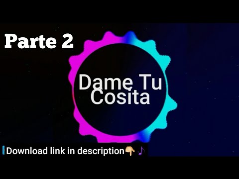 tu cosita mp3 download