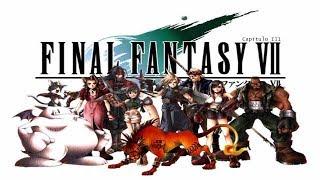 Final Fantasy VII #3