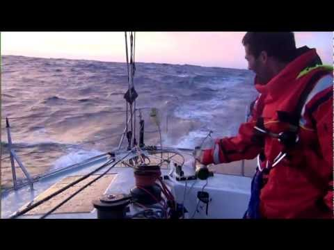 Vendée Globe 2012 - Week 5 Highlights