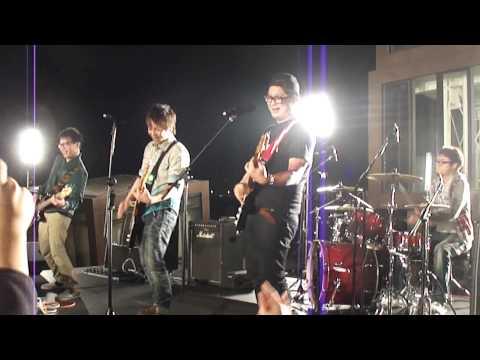 ToNick - Last Christmas (Live @ 觀塘海濱公園)