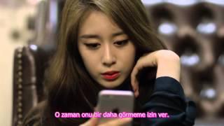 Sweet Temptation / Bölüm 4 - Part 1 'Reborn' -Jiyeon- (Türkçe Altyazılı)