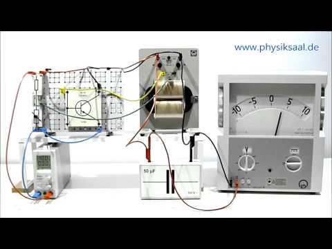 Elektrischer Schwingkreis (Komplettvideo)