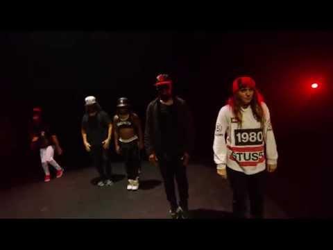 Comfort Fedoke Choreography