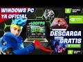✅🔥Como Descargar GEFORCE NOW PC GRATIS 2020✅ NVIDIA GAMES Oficial - TODOS LOS JUEGOS FORTNITE rtx