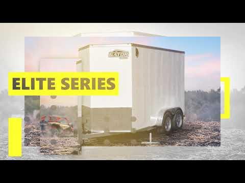 Retrouvez la route avec la Elite series de Gator!