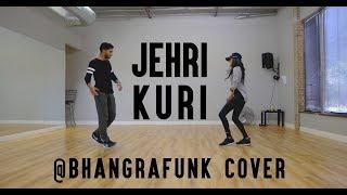 Jehri Kuri | @BFUNK Cover