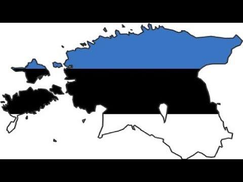 Estonian Vlog #1