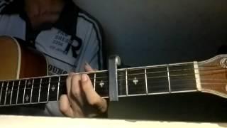 Em yêu anh ( I love you ) - miu lê ( Guitar )