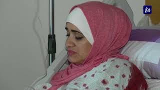 استشهاد شاب فلسطيني واصابة شقيقته برصاص قوات الاحتلال في رام الله - (31-10-2017)