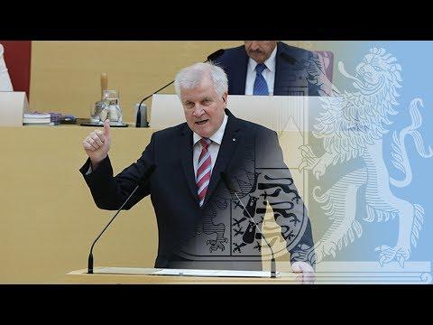 Regierungserklärung BAYERN DIGITAL II CHANCEN, LEBENSQUALITÄT, SICHERHEIT - Bayern