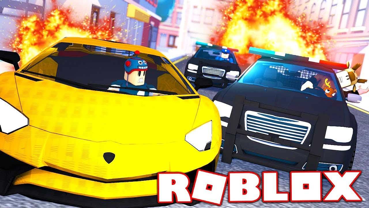 how to get criminal vehicle simulator roblox