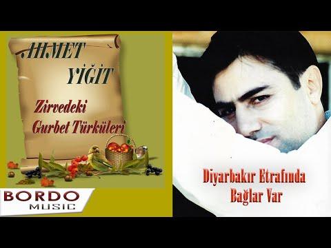 Ahmet Yiğit \