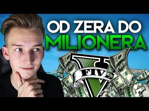GTA V 'OD ZERA DO MILIONERA' #12 - SHEO POWRÓCIŁ?! 😯