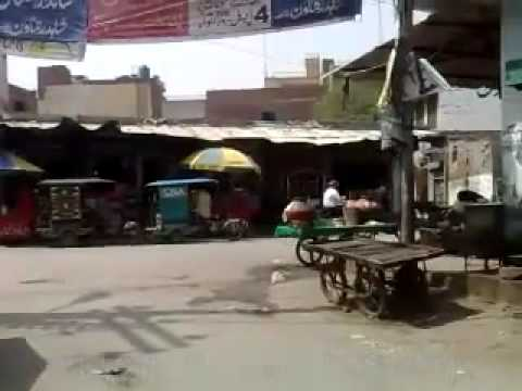 Sahadara Town (pind) Complete Documantary by TEEFO420