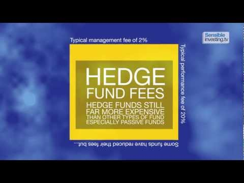 Video blog: Hollywood turns the spotlight on hedge funds