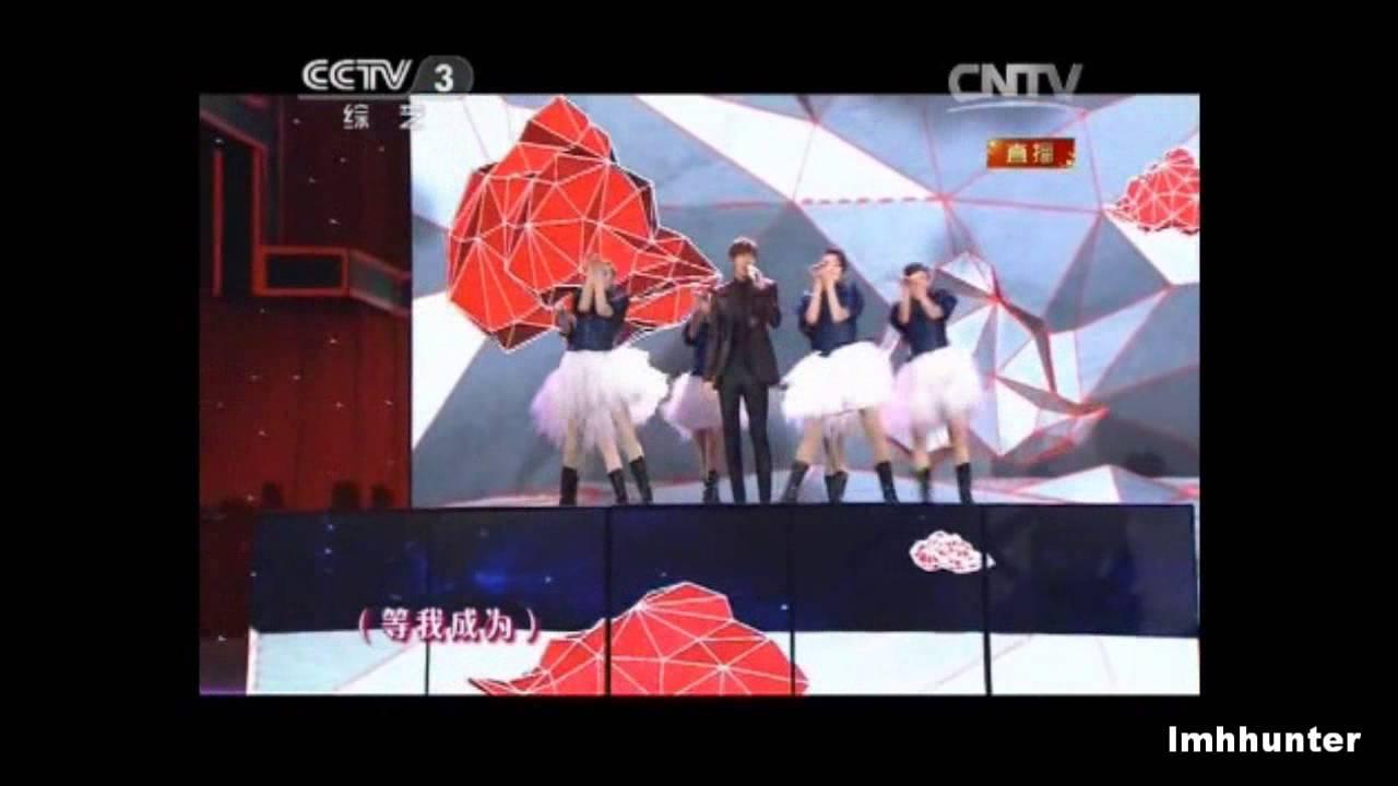 2014年芒果台春晚_2014年中央电视台春节联欢晚会-YouTube