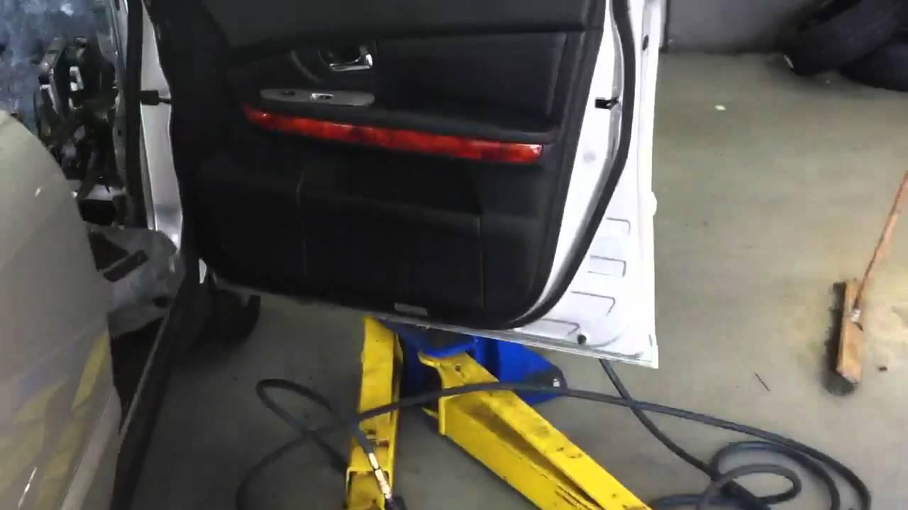 Lexus Rx350 Evaporator Removal YouTube