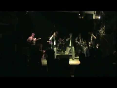 ALC & Band live im Casablanca Weißenburg