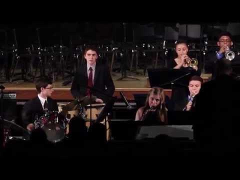 Ev'ry Little Bit Helps - East Meadow High School Spring Concert Part 3 2014