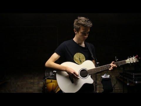 Mat Hunsley - Fires - Secret Sessions