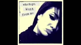 Whatay want from me - Maria Papadopoulou