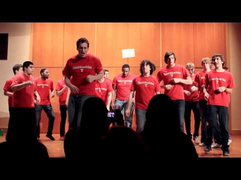 The River of Dreams - Billy Joel - Broad Street Line A CAPPELLA