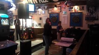 Overcast Invades Karaoke