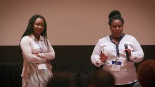 FUND II UNCF STEM Scholar Student Interview. Kendra Carroll, Hampton University.