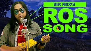Download Video ROS SONG by Sir Rex MAU PARODY - RULES OF SURVIVAL CHEATERS MP3 3GP MP4