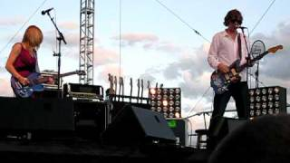 Sonic Youth - Stereo Sanctity - Live on the Levee in St. Louis, MO