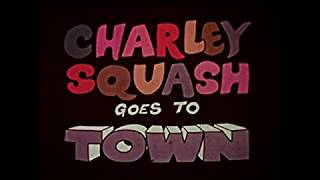 "Duke Redbird In ""Charley Squash Goes To Town""- 1969"